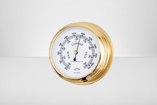 Cassens & Plath Barometer