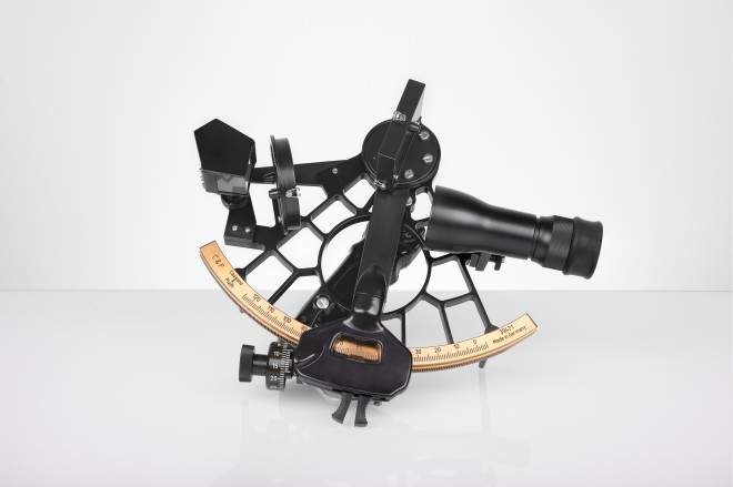 Surveying Sextant