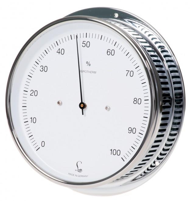 LUFFT Haar-Hygrometer