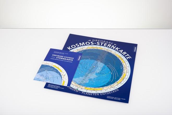 Kosmos Sternkarten