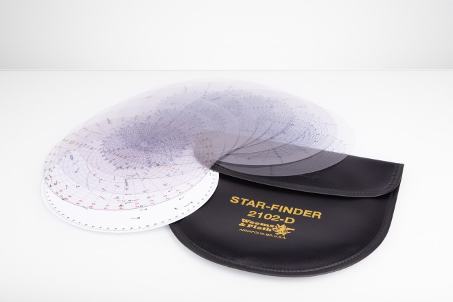 STAR-FINDER 2102-D