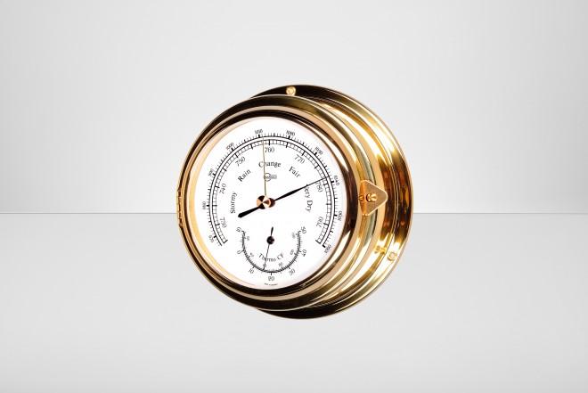 BARIGO Baro-Thermometer