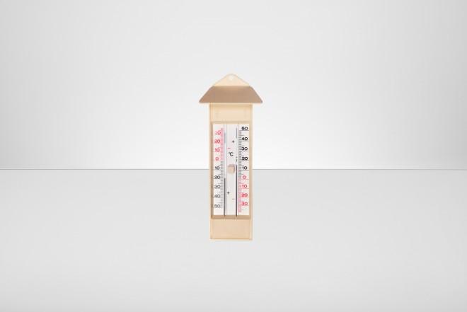 Thermometer Min./Max.