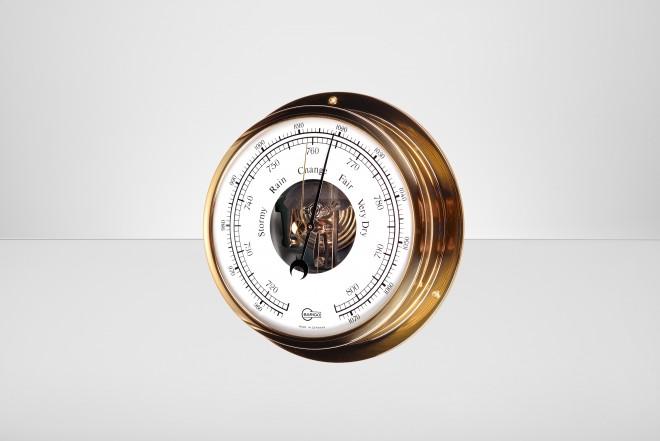 BARIGO Schiffsbarometer