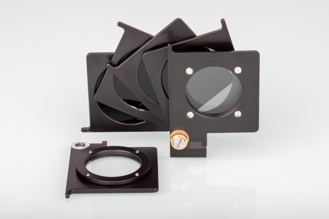 Star astigmatizing lens