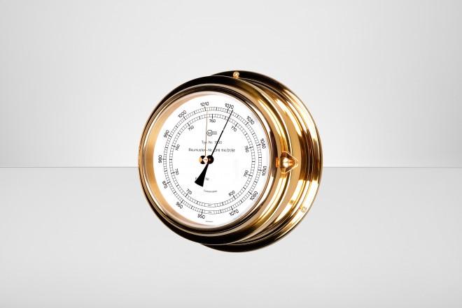 BARIGO Precision Barometer