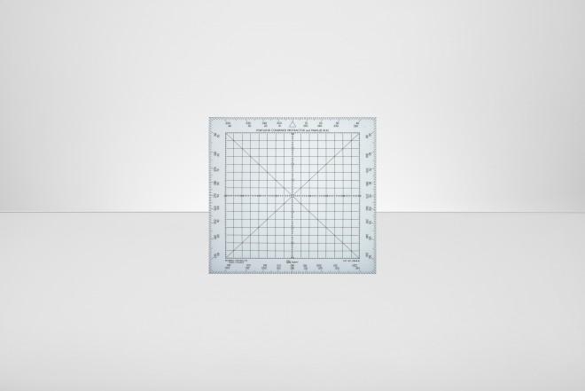 Quadratische Kurslineale