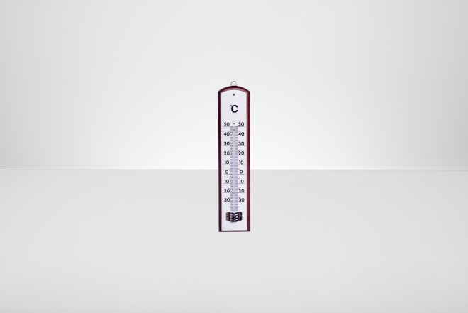 Thermometer Cabin