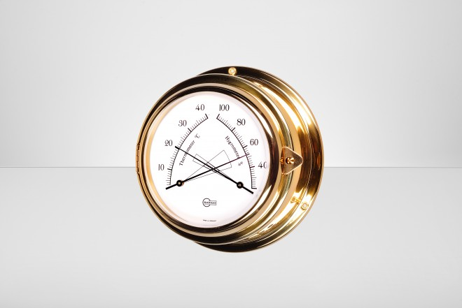BARIGO Thermo-Hygrometer